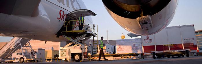 Mega Fast Cargo | Air Freight